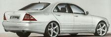 Mercedes Benz Standard Lorinser Rear Bumper S Class W220 1999-2002 S430 S500 New