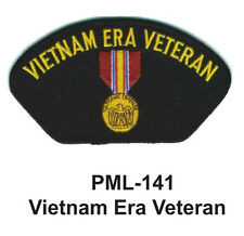 "4"" NEW VIETANAM ERA VETERAN Embroidered Military Large Patch"