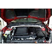 SMART FORTWO 450 ULTRA RACING 2 POINTS FRONT STRUT BAR UR-TW2-769