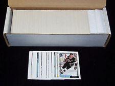 1992/93 Topps Hockey Set (529) Nm/Mt * Gretzky Yzerman Roy Lemieux FREE SHIP