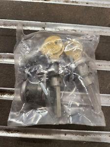 Vintage AMC Jeep Lock Cylinder Keys 5965038