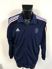 Ancienne Veste Rugby Equipe De France Taille XL