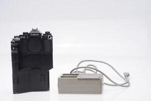 Canon F-1N High Speed Limited Edition 1984  SLR Film Camera Body F1N #098