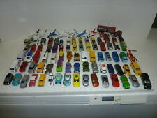 LOT of 85 Die Cast Cars- MATCHBOX, Hot Wheels, Airplanes...LOOK...LOOK