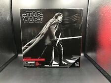 """Star Wars Black Series KYLO REN Throne Room 6"""" Walmart Exclusive Action Figure"""