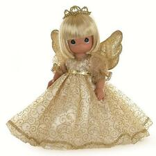 """NEW Linda Rick The Doll Maker """"Angelic Whispers from Heaven"""" Blonde 16"""" Doll"""