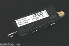 Audi A4 S4 RS4 8K B8 FL Avant Antennenverstärker Verstärker Antenne 8K9035225A