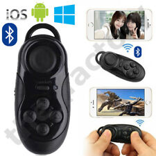 Wireless Bluetooth Gamepad Joystick Remote Selfie Shutter Controller for Android