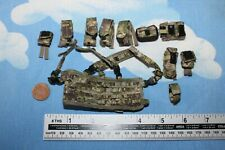 Flagset 1/6th Scale Modern Battlefield 2007 End War X Ghost Tactical Vest 73033