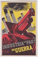 More details for spain spanish civil war 1936-39 p.s.u.