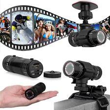 Sport Camera Full HD 1080P Action Waterproof Video Recorder Helmet Bike Car DVR