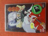 DVD - Inuyasha Season 2 - N° 5 - Episodi 44/47 - Dynit - ITA SIGILLATO