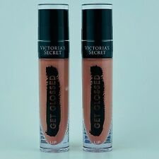 2-Pack Victoria's Secret Get Glossed Peek-A-Boo Lip Shine Gloss 5 g/0.17 oz