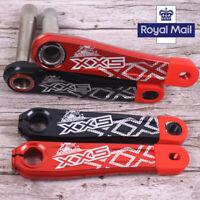 SNAIL GXP 104/110bcd Single/Double 170mm MTB Mountain Bike Chainset Crank set
