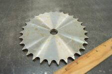"50A30 Sprocket 3/4"" bore 30 Teeth RC50 RC 50 Gear New Out of Box"