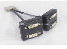 VHDCI to DVI-D one VHDCI to four DVI-D compatiable  for NVIDIA NVS420