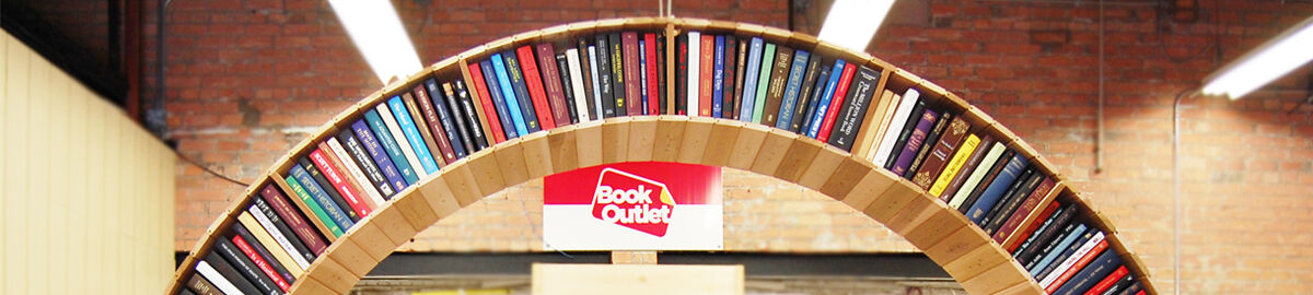 Book Outlet Store