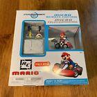 Mario Kart Wii Micro Remote Control Mario Spin Master Nintendo Target Exclusive