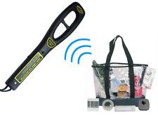 Rf / Am Eas Hand-Held Detector Security Alarm Label Hard Tag