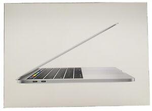 EMPTY Apple Macbook Pro 13 inch box