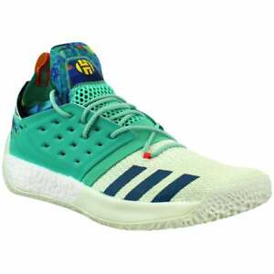 adidas Vol. 2 X Harden   Mens Basketball Sneakers Shoes Casual   - Size 14 D