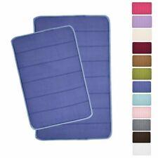 * 40*60cm Non-slip Absorbent Bath Bedroom Floor Shower Mat Bathroom Rug Doormat