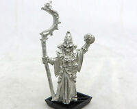 Warhammer Tomb King Vampire Counts Liche priest metal oop  AOS sigmar