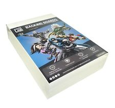 Battle Lab - Current Size Comic Book Backing Boards 100 pk