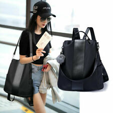 Mädchen Damen Backpack Rucksack Schultertasche Ranzen Taschen Rucksäcke Bookbag