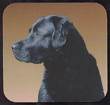 LABRADOR RETRIEVER Black Photo Quilt block #1046 Your Photo or Ours