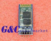 5pcs Slave HC-06 Wireless Bluetooth Transeiver RF Module Serial+4p Port line M8