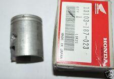 13103187023  Pistone Originale Honda SH 50 Peugeot SC 50 Metropolis