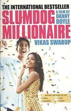 Slumdog Millionaire von Vikas Swarup (2009, Taschenbuch) #w03