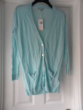 Marks and Spencer Linen Long Sleeve Women's Jumpers & Cardigans