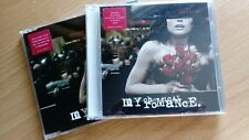 My Chemical Romance Helena /Live/Video 5 Track Double CD Set