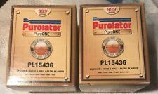 Purolator One  Oil Filter PL15436