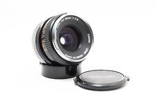28mm f3.5 Canon FD Wide Angle primo lente per fotocamera reflex 35mm Pellicola A1 AE1 At1