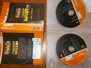 DVD NOVECENTO BERNARDO BERTOLUCCI ATTO I E II