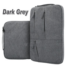 Waterproof Laptop Sleeve Case Carry Bag for Macbook Lenovo Dell HP 12