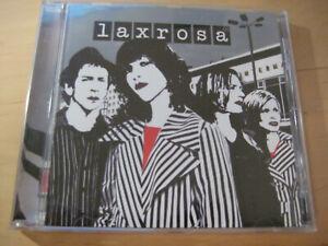 Laxrosa 82876 896621 - 2006 Sony Music CD mit 13 Titeln - Topzustand