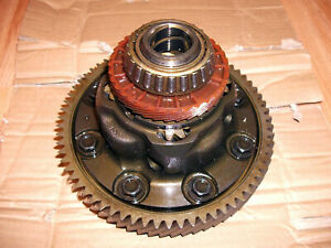 Toyota Limited Slip Differential LSD for MR2 Spyder, Celica, Corolla, Lotus, 2ZZ