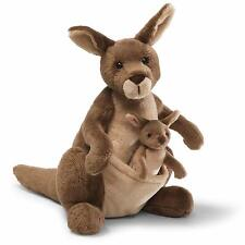 "Gund - Jirra, the Kangaroo - 10""  Free Shipping!"