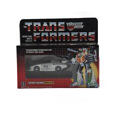 WHEELJACK  Transformers G1 REISSUE Action Figure Auotobots Gift Kids Christmas