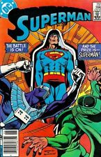 Adventures of Superman Vol. 1 (1939-2011) #396