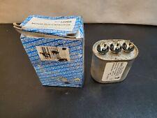 New Mars 685744-12066 Motor Run Capicator 25/5 MFD
