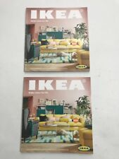 New IKEA 2018 Catalog Catalogue Magazine Brochure Interior Design Furniture