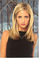 Buffy the Vampire Slayer Sarah Michelle Gellar 4 x 6 Photo Postcard Buffy #9