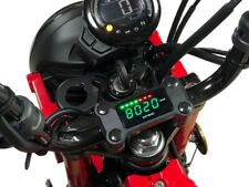 Honda CT125 Hunter Cub Monkey 125 Top Indicator Tachometer Black