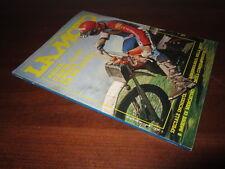 LA MOTO SPRINT MAGGIO 1980 CAGIVA 125 APRILIA 125