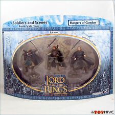 Lord of the Rings Armies of Middle Earth LOTR AoME Rangers of Gondor 3 pack